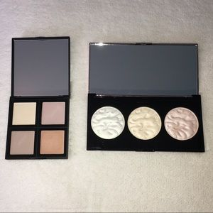 Revolution Strobe & Elf Illuminating Palette